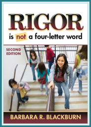 barbara blackburn online rigor is not a four letter word